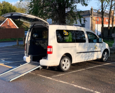 Disabled Access Vehicles